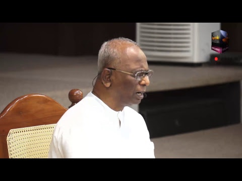 | 40 Days Fasting Prayer | Day 32 | 15 Dec 2017 | Live |