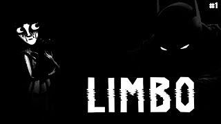 ПОИСК БЭТМЕНА ► Прохождение Limbo #1