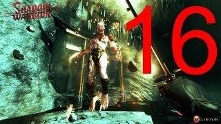 Shadow Warrior 2013 Прохождение игры. Часть 16. Глава 10