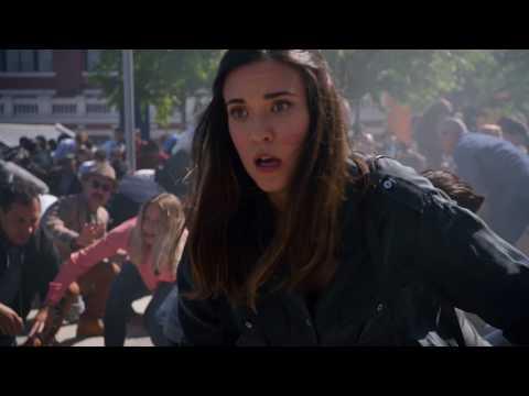 Supergirl   Comic Con® 2017    The CW