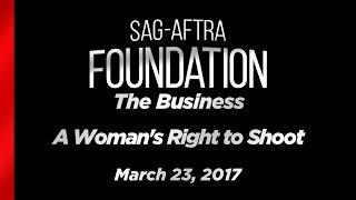 The Business: A Woman's Right to Shoot