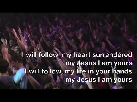 I Have Decided by Elevation Worship lyrics