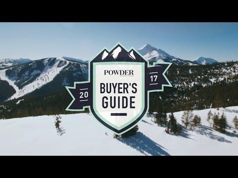 4FRNT Raven—2017 Buyer's Guide