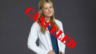Video Emily Owens, MD Has Been Canceled By The CW! download MP3, 3GP, MP4, WEBM, AVI, FLV Juni 2018