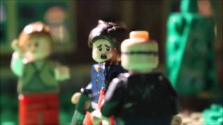 Lego Friday The 13th - Double Kill After Sex