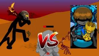 1 Griffon The GREAT vs Cyrus | Insane MODE Tournament | Stick War Legacy