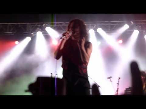 Banzai - Voy A Tu Ciudad (Concierto grabación dvd+cd fiestas de aluche, reunión)