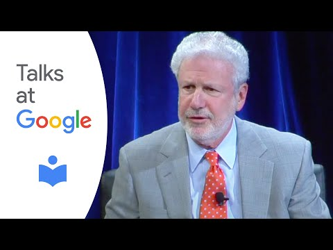 "Talks at Google Presents ""The Partnership:"" Phil Taubman, Sec. Shultz, Sec. Perry, & Sen. Nunn"