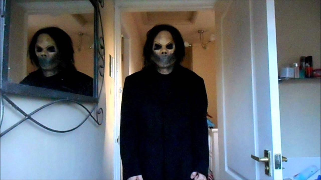 sinister bagul halloween costume