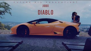 JIGGO - DIABLO prod. Jonny Jones (Official Video)