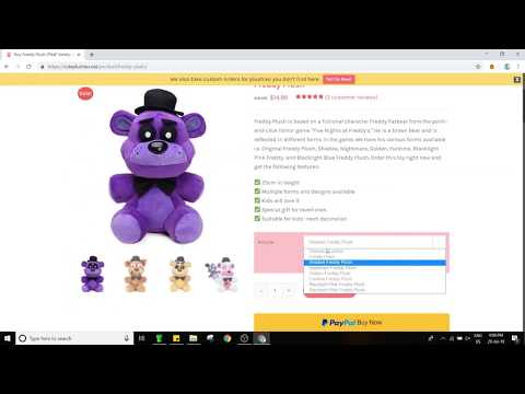 How to Buy Plushies Online at Affordable Prices | Cute Plushies