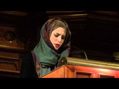 Celebration of Speech 2015: Shelina Zahra Janmohamed