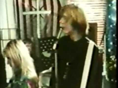 Sonic Youth - Teenage Riot (official video)