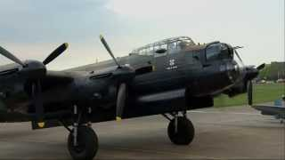 The Dambusters 70 Years On (BBC Special)