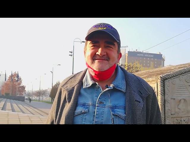 Poznati o građanskom novinarstvu: Nerzuk Ćurak