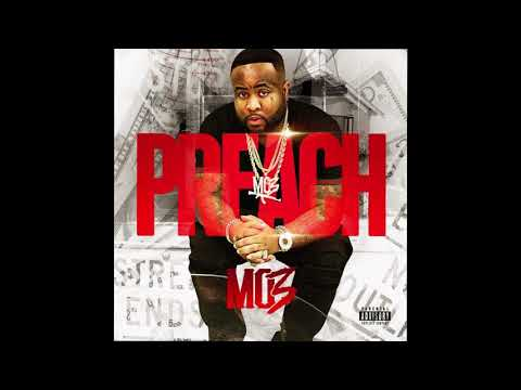 Mo3 - Preach (Audio)  SHOTTAZ 3.0 COMING MAR 15!!