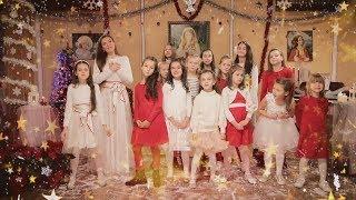 Цветелина & Светлинна Миткова - Коледа