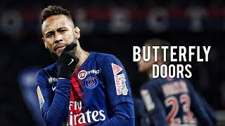 Neymar Jr Butterfly Doors - Lil Pump Sublime Skills HD