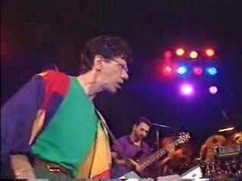 Chick Corea Electric Band - 99 Flavors (1991) Live