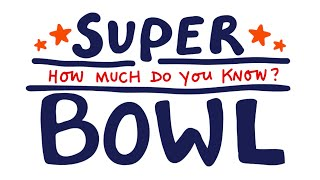 The Illustrated History of the Super Bowl