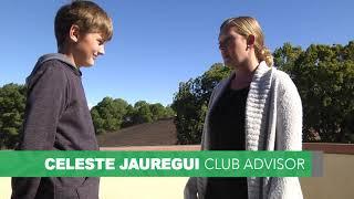 Best Buddies Club Feature