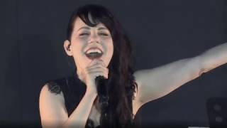 Download lagu Phantasy Star Online 2 - Episode Oracle Anime Opening | Destiny - Aimee Blackschleger (LIVE)