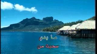 Maw3ood Feeha (Wael Kfoury) karaoke