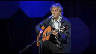 Rugas - Caetano Veloso canta Nelson Cavaquinho
