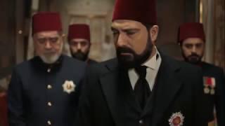 Payitaht Abdülhamid 8. Bölüm - Tahsin Paşanın duası