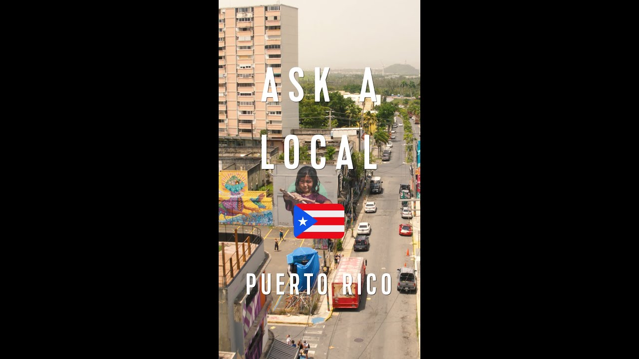 Ask A Local | Discover the Dances of Puerto Rico