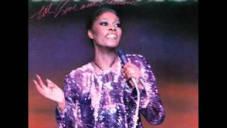 Dionne Warwick - No Night So Long - Live 1981