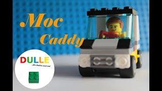 Lego MOC: Caddy