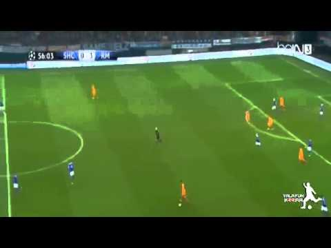 Schalke 04 - Real Madrid | 1-6 | Résumé du Match | Ligue des Champions