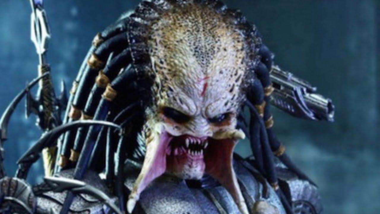 The Entire Predator Story Finally Explained