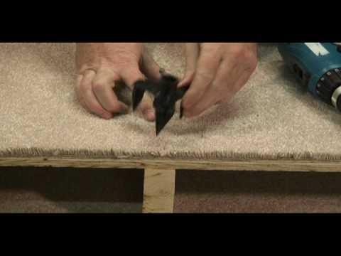 Squeaky Hardwood Floors