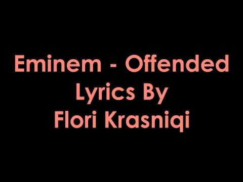 the debate for censoring offensive lyrics and images portrayed in current popular music Acts of violence portrayed by artists in music videos usually depicts actions that represent a message within the lyrics of the song however, these images can be damaging to the mentality of those viewing, which has prompted much debate among parents who wish to censor offensive lyrics and.