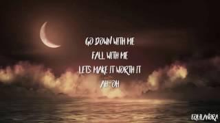 Natasha Blume - Black Sea (Lyrics)