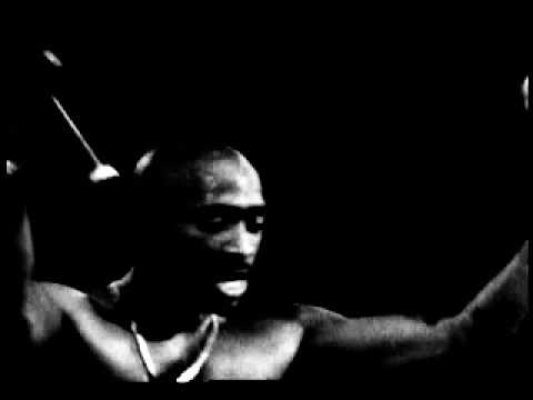 Tupac Tribute Hold on be strong remix