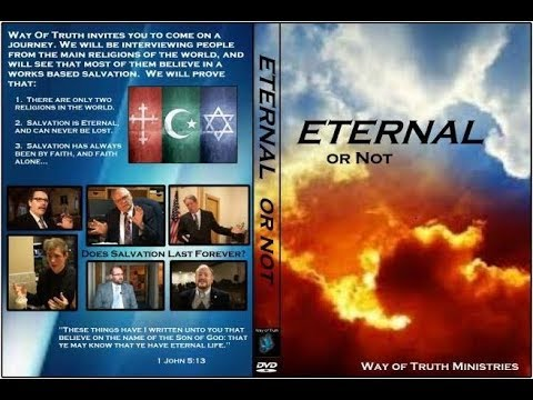"""ETERNAL or not"" Full Feature Film"