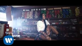 Sevyn Streeter 4th Street (Official Video)