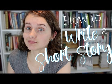How To Write A Short Story | Writing Tips