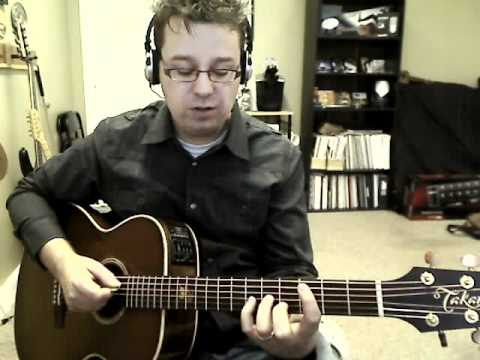 Stone Temple Pilots Interstate Love Song Guitar Lesson