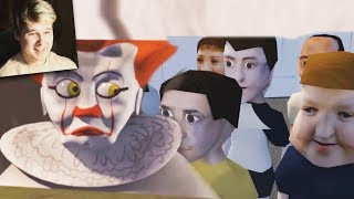 ОНИ - Реакция на Доф