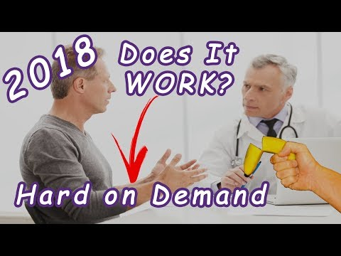 Hard on Demand System 2018 | Does Hard on Demand Work