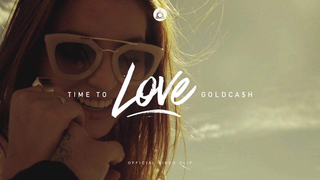 △ | GOLDCASH - Time To Love (O...