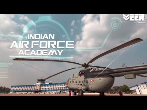 Breaking Point - Indian Air Force Academy Promo | Veer by Discovery | Starts June 4, 9:00 PM