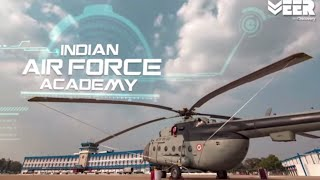 breaking point   indian air force academy promo veer by discovery starts june 4 900 pm