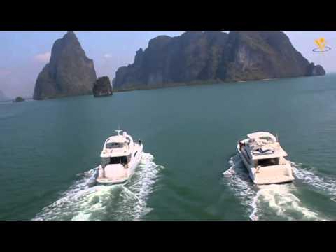 5 Amazing River Cruises In India