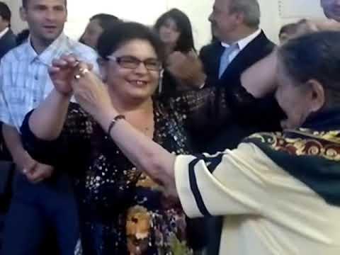 Romani Khangery Zoe Derby Bohoslužba 16.09.2012 Chvaly a Svedectvo Sestry