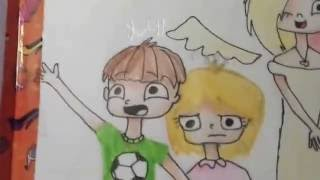 - Мои рисунки